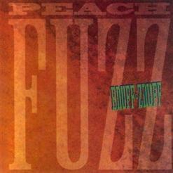 Enuff Z'Nuff - Peach Fuzz (1996)